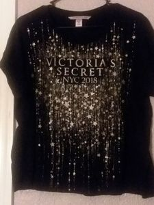 Victoria Secret baby Tee